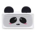 ENCEINTE-MOB-EA-05 - Enceinte bluetooth Adorable Panda stéréo 2x6W