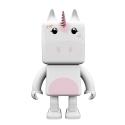 ENCEINTE-MOBDA01 - Enceinte sans-fil Licorne personnage animé qui danse