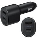 EP-L5300XBEGEU - Chargeur voiture Samsung ultra-rapide 45W EP-L5300XBEGEU