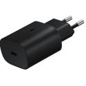 EP-TA800NB - Adaptateur secteur Fast-Charge USB origine Samsung EP-TA800NB en USB-C coloris noir