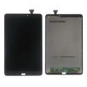FACE-TABE96NOIR - Ecran complet Tab-E (SM-T560) noir Vitre tactile et LCD assemblé