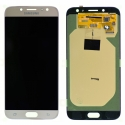 FACEAV-J730GOLD - Ecran complet Samsung Galaxy J7-2017 gold GH97-20736C