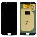 FACEAV-J730NOIR - Ecran complet Samsung Galaxy J7-2017 noir GH97-20736A