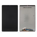 FACEAV-TABAT510NOIR - Ecran complet Tab-A 2019 SM-T510 noir Vitre tactile et LCD assemblé