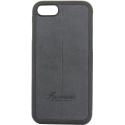 FAI747CQLIS100 - Coque iPhone 7/8/SE(2020) Faconnable contour antichoc