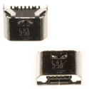 FICHEMICROUSB-T580 - Connecteur de charge Micro-USB Samsung Galaxy Tab-A 2016