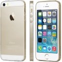 FIITY-IP5TRANS - Coque iPhone 5s et SE ultra-fine et souple transparente