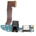 FLEX-CHARGE-ONEM8 - Nappe Flex avec prise de charge pour One-M8