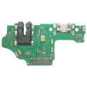 FLEXCHARGE-HONOR8X - Nappe de charge avec connecteur microUSB pour Honor 8X