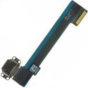 FLEXCHARGE-MINI4NOIR - Nappe avec connecteur de charge iPad Mini 4 coloris noir