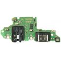FLEXCHARGE-PSMARTZ - Connecteur de charge et Nappe origine Huawei P-SMART Z