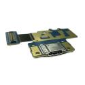 FLEXCHARGE-TABNOTE8 - Nappe + connecteur de charge pour tablette Galaxy NOTE 8 (N5100)