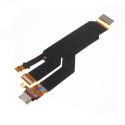 FLEXCHARGE-XPERIAXZ - Connecteur de charge et Nappe pour Sony Xperia-XZ