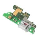 FLEXMICROUSB-HONOR6X - Connecteur microUSB et Nappe pour Honor 6X