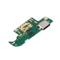 FLEXMICROUSB-NEXUS6P - Connecteur microUSB et Nappe pour Huawei Nexus-6P