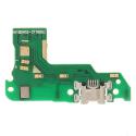 FLEXMICROUSB-Y6018 - Connecteur de charge micro-USB Huawei Y6-2018 et Honor 7A