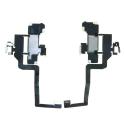 FLEXSENSOR-IP11 - Nappe iPhone 11 avec capteur proximité micro SIRI écouteur et capteur lumière
