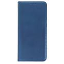 FOLIO-P40LITEBLEU - Etui Huawei P40 LITE rabat latéral bleu fonction stand