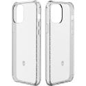 FORCEAIR-IP12MINI - Coque iPhone 12 Mini souple et antichoc Force-Case AIR avec contour renforcé