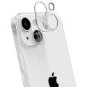 FORCEGLASSAPN-IP13 - Vitre protection appareil photo iPhone 13 en verre trempé