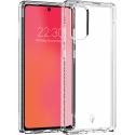 FORCELIFE-NOTE20 - Coque Galaxy Note 20 souple et antichoc Force-Case Life avec contour renforcé