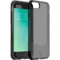 FORCEPUR-IP678NOIR - Coque iPhone 6/7/8/SE(2020) souple et antichoc Force-Case PUR avec contour renforcé