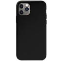 FP-SIRIUSIP11PRONOIR - Coque souple Soft-Touch iPhone 11 PRO coloris noir mat