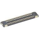 FPC-LCD-S8 - Connecteur écran Samsung à souder carte mère pour réparation référence 3710-004134