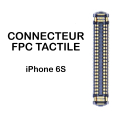 FPC-TACTILE-IP6S - Connecteur FPC Tactile iPhone 6S a souder carte mère