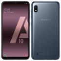 GALAXYA10NOIR - Samsung Galaxy A10 Double-SIM coloris noir SM-A105FN