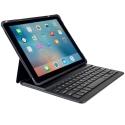 GECKO-AZERTY2017 - Housse iPad 2017 avec clavier intégré Azerty