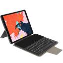 GECKO-AZERTYIPADPRO129 - Housse iPad Pro (12.9 pouces 2018) avec clavier intégré Azerty