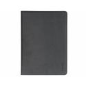 GECKO-MEDIAPADT396 - Etui MediaPad T3 9.6 Easy-Click rabat articulé noir fonction stand
