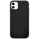 GEL-IP11NOIR - Couple iPhone 11 souple flexible et ultra-fine coloris noir mat