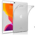GEL-IPAD102 - Coque souple iPad 7 (10,2) en gel flexible transparent