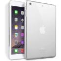 GEL-IPADMINITRANS - Coque soule iPad Mini 1/2/3 transparente en gel TPU