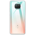 GEL-MI10TLITETRANS - Coque souple Xiaomi Mi 10T Lite(5G) en gel flexible enveloppant transparent