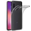 GEL-MI9 - Coque souple Xiaomi Mi9 en gel flexible enveloppant transparent