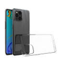 GEL-OPPOFINDX3 - Coque souple Oppo Find X3 coloris transparent