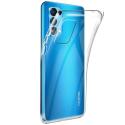 GEL-OPPOFINDX3LITE - Coque souple Oppo Find X3 Lite coloris transparent