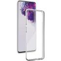 GEL-S20FETRANS - Coque souple Galaxy-S20FE en gel flexible et enveloppant transparent