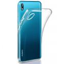 GEL-Y52019TRANS - Coque souple Huawei Y5-2019 en gel flexible transparent