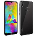 GEL-Y6STRANS - Coque souple Huawei Y6s coloris transparent