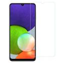 GLASS-A225G - Verre protection écran pour Galaxy A22 (5G)