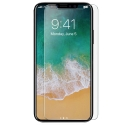 GLASS-IPHONEX - Vitre protection écran iphone X / XS / 11 Pro