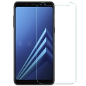 GLASS-J62018 - Vitre protection écran Galaxy J6 2018 en verre trempé 0.3mm