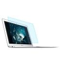 GLASS-MACBOOKAIR13BLUERAY - Vitre protection écran Apple MacBook Air 13 pouces anti-blue-ray
