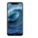 GLASS-NOKIA51PLUS - protection écran verre trempé Nokia 5.1 PLUS