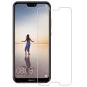 GLASS-P20PRO - Vitre protection écran Huawei P20-PRO en verre trempé 0.3mm