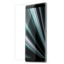 GLASS-XPXZ3 - Vitre protection écran Sony Xperia-XZ3 en verre trempé